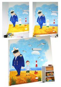 Hein+Mück Wandbild