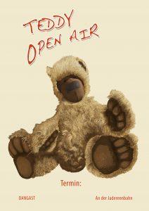 Teddy OA
